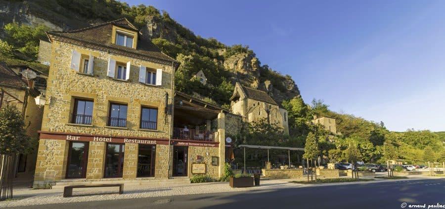Séjours de groupes en Périgord Noir proche Sarlat avec parking gratuit