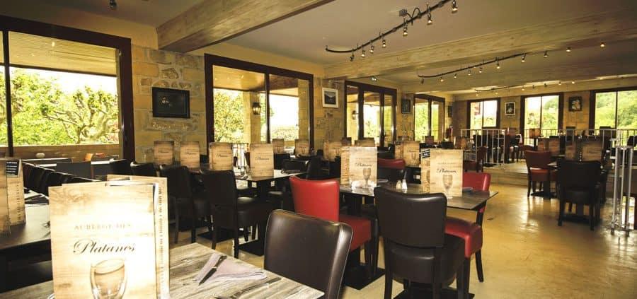 Restaurant pour repas pour groupes proche Sarlat en Perigord Noir