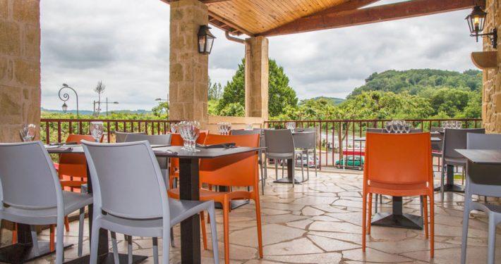 Salle pour accueil de groupe en Dordogne proche Sarlat